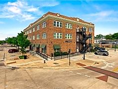 Building, 401 N Main St 203, 0