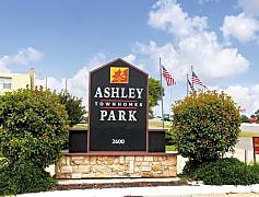 Community Signage, Ashley Park, 0