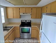 Kitchen, 650 12th St, 0