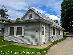 Building, 304 Vernon Ave, 0