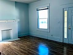 Living Room, 1527 Jackson St, 0