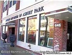 Community Signage, 646 Cookman Ave 5, 0