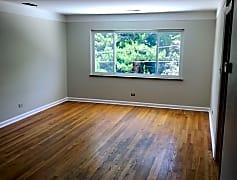 Living Room, 2047 S Milwaukee St, 0