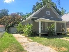 Building, 1308 S Sergeant Ave, 0