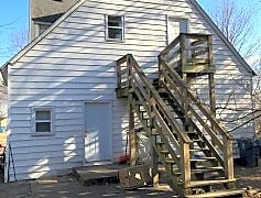 Building, 420 Cherry St, 0
