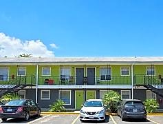 Building, 3102 Atkinson Ave, Unit 102, 0