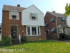 Building, 16204 Walden Ave, 0