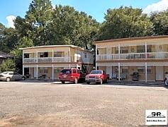 Building, 6647 Magnolia St, 0