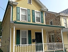 Building, 721 N Pitt St, 0