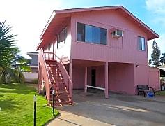 Building, 320 Kenolio Rd, 0