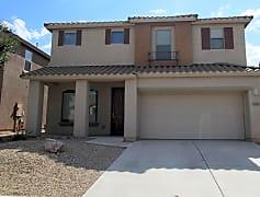 Building, 10686 S Kush Canyon Ln, 0