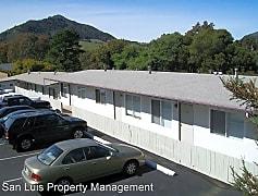 Building, 623 Johnson Ave, 0