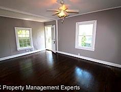 Living Room, 3767 Walnut St, 0