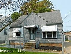 Building, 4702 Longwood Ave, 0