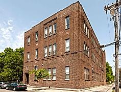 Building, Bell Lofts, 0