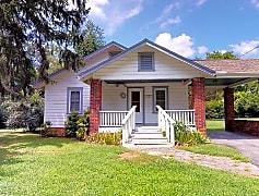 Building, 1207 Cherokee Drive, 0