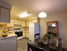 Kitchen, 101 Kenwood St, Bldg B, Apt 111, 0