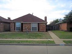 Building, 3407 Wells Dr, 0