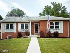 Building, 6415 Lee Hwy, 0