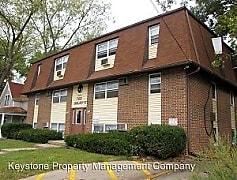 Building, 920 E Burlington St, 0