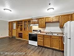 Kitchen, 350 Church St, 0