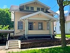 Building, 415 W Wildwood Ave, 0