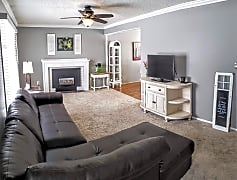 Living Room, 1136 18th Ave SW, 0