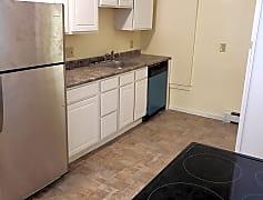 Kitchen, 28 Harrison St, 0