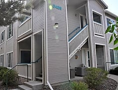 Building, 8485 Pebble Creek Way Unit 202, 0