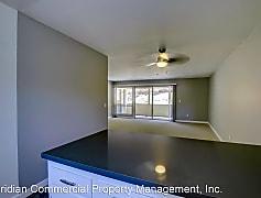 Living Room, 135 Nova Albion Way, 0