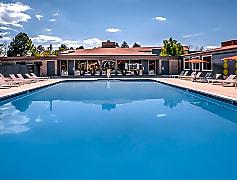 Resort-like living!