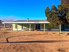 Building, 21426 Taos Rd, 0