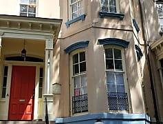 Building, 116 E Gaston St, 0