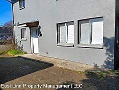 Building, 860 Park St, 0