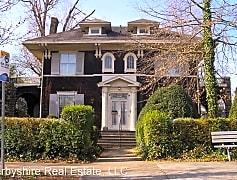 Building, 1609 Rivermont Ave, 0