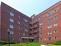 Building, Linden Arms, LLC, 0