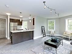 Living Room, 3300 Rhode Island Ave, 0