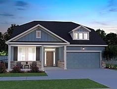 Building, 3025 Creek Village Lane, 0