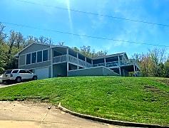 Building, 2790 N Golden Eagle Dr, 0
