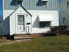 Building, 1137 E 174th St, 0