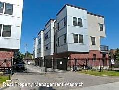 Building, 544 Denver St, 0