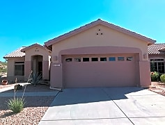 Building, 5291 S Cat Claw Dr, 0