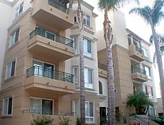 Building, 305 Arnaz Drive Unit 204, 0