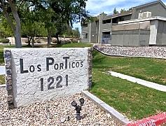 Community Signage, 1221 N 85th Pl, 0
