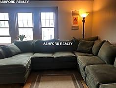 Living Room, 43 Walnut St, 0