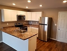 Kitchen, 1001 30th St NW, 0