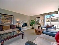 Living Room, 6177 El Tordo A, 0