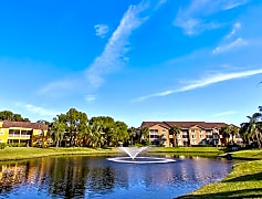 Lake, The Oasis At Springtree, 0