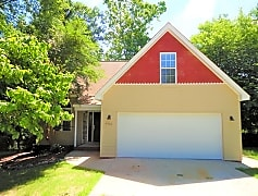 Building, 4400 Oakshyre Way, 0