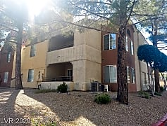 Building, 2200 S Fort Apache Rd 1247, 0